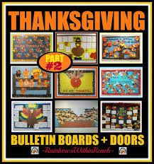 Kindergarten Thanksgiving Door Decorations by 310 Best Door Decorating Images On Pinterest Door Ideas