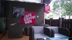 Cafe Coffee Day Seating Arrangement