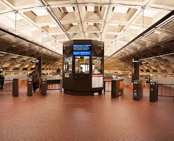 Washington D C Metro Opens Doors To Modern Efficient Lighting