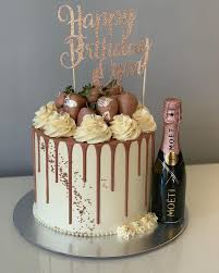 chagne chocolate cake kuchen und torten kuchen und