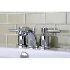 mini widespread home faucets ebay