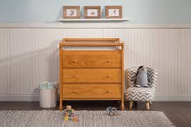 davinci kalani combo dresser honey oak home design ideas