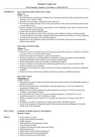 Download Dialysis Nurse Resume Sample As Image File