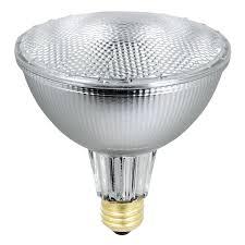 shop utilitech 2 pack 70 watt dimmable soft white par38 halogen