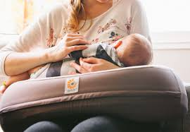 Best Baby Nursing Pillow in 2018 Reviews and Ratings