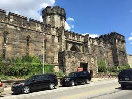 Eastern State Penitentiary Halloween Youtube by Pop Up Museum At Eastern State Penitentiary Displays Rare Prison