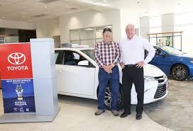Best New Car Dealer: Thompsons Auto & Truck Centers