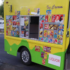 100 Big Worm Ice Cream Truck Its The Triple Scoop Ice Cream Man The State