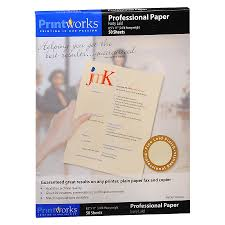 PrintWorks Professional Paper Ivory Laid | Walgreens Free Printable High School Resume Template Mac Prting Professional Of The Best Templates Fort Word Office Livecareer Upua Passes Legislation For Free Resume Prting Resumegrade Paper Brings Students To Take Advantage Of Print Ready Designs 28 Minimal Creative Psd Ai 20 Editable Cvresume Ps Necessary Images Essays Image With Cover Letter Resumekraft Tips The Pcman Website Design Rources