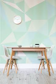 Mint Geometric Wallpaper Mural | MuralsWallpaper.co.uk | Fresh ... Black And White Wallpapers To Help You Finish Decorating Cute Wallpaper Design Home Decoration Stunning Designs With Ideas Good Interior House Free Full Hd Photos Zillow Digs Best Fresh Designer For 2017 The Hottest Home Interior Design Trends Surprising Interiors 75 4402 Download Hd Vintage Hgtv For Architectural Digest Best 25 Designs Walls Ideas On Pinterest
