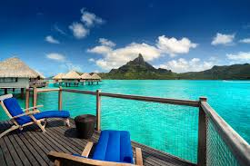 resort le meridien bora bora polynesia booking