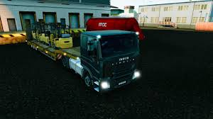 Euro Truck Simulator 2 Gameplay IVECO STRALIS Truck Forklifts ... Certified Preowned Forklifts Pallet Jacks Lift Trucks Abel Womack Virtual Reality Simulator For The Handling Of Ludus Forklift Truck The Simulation Macgamestorecom Lsym 2009 Game Screenshots At Riot Pixels Images Cargo Transport Android Apk Download Toyota V20 Mod Farming 17 19 Manitou Featurette We Have A Forklift Heavy 2018 Free Games Free Download Alloy Machineshop 120 Light Metal Toy Fork