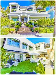 100 Point Loma Houses An Stylish Custom Built Oceanfront Home With Panoramic Ocean Views