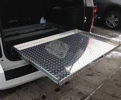 Seemly Aluminum Slideouts In Suv Truck Bed Extender Organizer Pickup ...