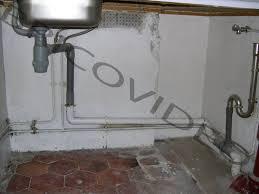odeur de cuisine forum plomberie problème mauvaises odeurs évier évacuation