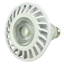 polaroid plpar38w 120 1600 23 7d dimmable led light bulb