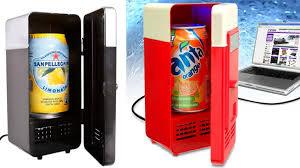 mini frigo de bureau un mini frigo usb à déposer sur votre bureau francoischarron com