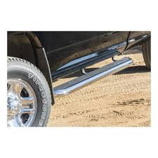 100 Luverne Truck MegaStep 6 12 In Running Boards 575078579922 Automotive