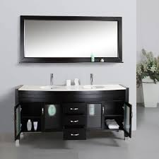 48 Inch Double Sink Vanity Canada by What Is The Standard Height Of A Bathroom Vanity