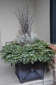 Christmas Tree Permit Colorado Springs 2014 by Winter Containers Dirt Simple Part 5