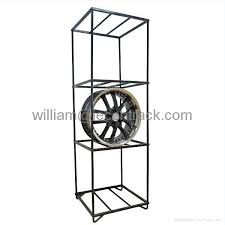 20inch Wheel Rim Display Stand 1
