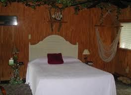The Secret Bed & Breakfast Leesburg Alabama