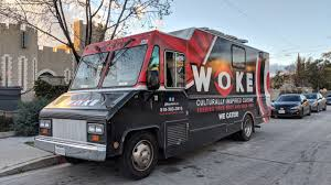 100 Los Angeles Food Trucks This Truck Isnt Afraid To Call Itself Woke