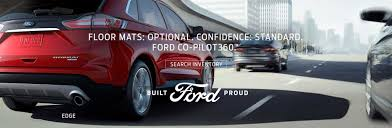 One Of The Leading Ford Dealers In Arkansas Located In Jacksonville ...