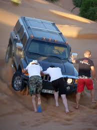 How To 4x4 - #4: Stuck In Sand? How To Get Out! - OutdoorUAE Truck Driver Digging Stuck Out Of Sand Scooping It Away From Gps Points Driver In Wrong Direction Leading Him To Beach A Landrover Stuck Soft Sand Stock Photo 83201672 Alamy Africa Tunisia Nr Tembaine Land Rover Series 2a Cab Offroad 101 Bugout Vehicle Basics Recoil Driving Tips Heres How Get Out Photos Ram Still Dont Need Crawl Control Youtube The Stock Image Image Of Field 48859371 4x4 Car Photo Transportation 3 Ways Drive Mud Wikihow