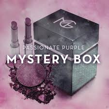 Makeup Geek Purple Passion Mystery Box - Available Now! | MSA