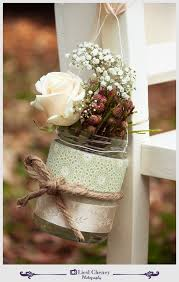 Chic Ideas For Mason Jars In Wedding 10 Rustic Using