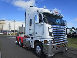 100 Freightliner Select Trucks 2012 Argosy Daimler Adelaide