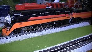 Chicagoland Lionel Railroad Club