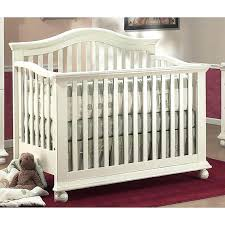 Sorelle Verona Double Dresser Combo French White by French White Crib Sorelle Vista Couture Baby Crib In French White