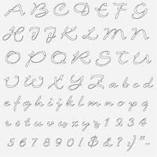 Large Printable Letters For Display Boards Tourespocom