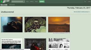 Deviantart Help Desk Hours by Website Builder Wix Acquires Art Community Deviantart For 36m