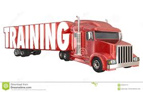 Training Truck Driver School Trucking License Certification 3d I ...