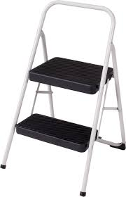 Cosco Folding Chairs Canada by Cosco Products Cosco Two Step Household Folding Step Stool