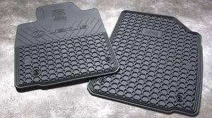 es350 4pc all weather floor mats factory lexus parts