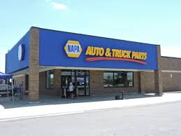 100 Napa Truck Parts NAPA Celebrates Grand Opening At New Locale News Sports Jobs