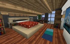 awesome bedrooms in minecraft remarkable design minecraft