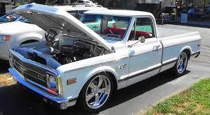 1969 Chevy C/10 Street Truck Pigeon Forge Rod Run - ScottieDTV ...