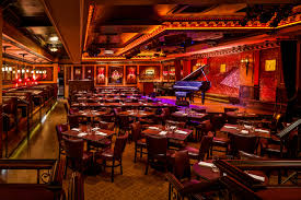 The Breslin Bar And Grill by Lgbt Friendly Date Spots In New York For Your Next Date
