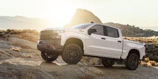 2019 Silverado 4 Cylinder - 2019 Chevrolet Silverado First Look ...
