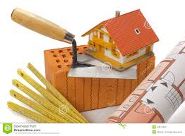 House Building by Tools For House Building Royalty Free Stock Photo Image 34873445