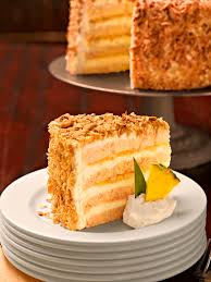 5 Tommy Bahama s Dessert Recipes to Cheer You Up on a Cold Day