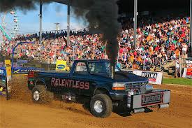 100 Truck Pulls In Missouri Jerry Lagod Godfather Of Modern Tractor Pulling