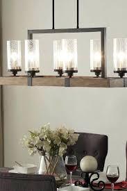 Rustic Dining Room Lighting Ideas by Dining Room Lighting Fixtures Home Ideas Ing Rustic Amazon Lights