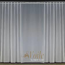 gardinen in 235cm größe günstig kaufen ebay