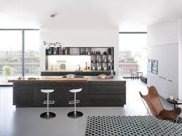 küche in schwarz matt oder hochglanz was ist besser